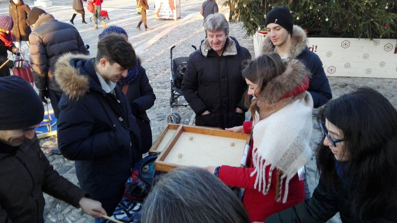 legno educazione