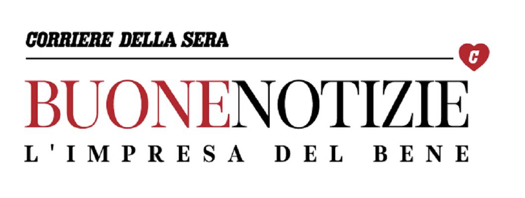 Buone Notizie logo